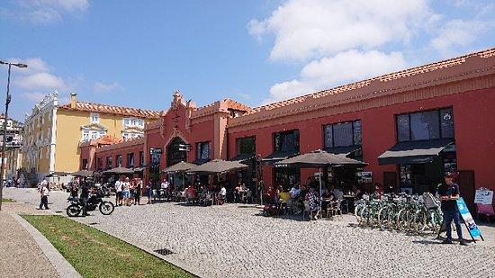 Mercado Beira-Rio