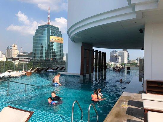 밀레니엄 힐튼 방콕 사진