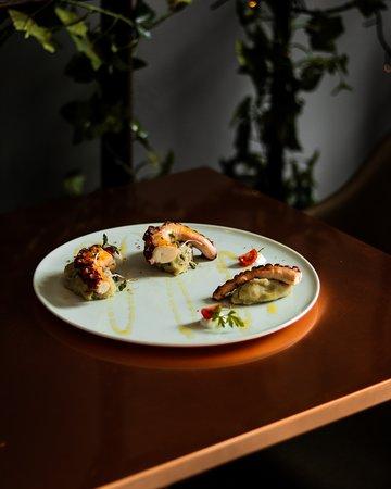 MondoFood Mondovì Breo: Chi ha detto che in Piemonte non si può gustare il sapore di mare?