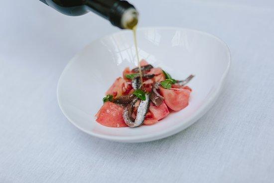imagen Mahasti Gastronomic Wine Bar en Hondarribia