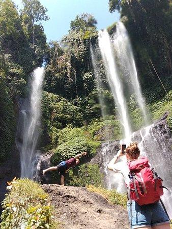 Singaraja, Indonesia: Summer time