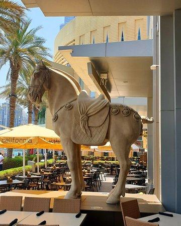 דובאי, איחוד האמירויות הערביות: Дубай