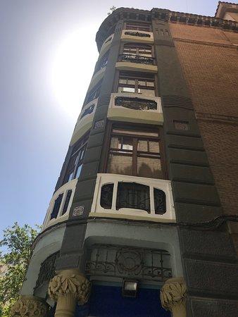 Casa Palao