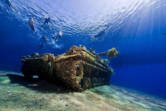 Sindbad Dive Club