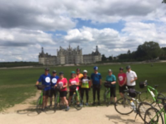 Libourne, France : 2nd last, but certainly not the least, Chambord!