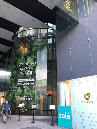 Clementi Mall (Singapore) - 2019 All You Need to Know BEFORE