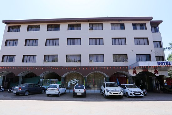 OYO 4682 Hotel Indraprastha
