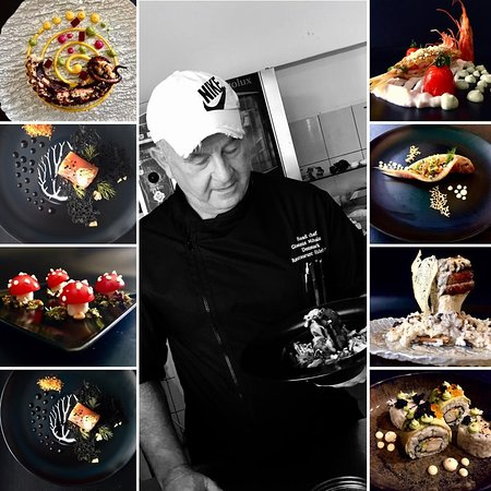 Our Chef Giannis Michalakis care with an emphasis on freshness ingredients with high class dishes. Have a nice week and enjoy our delicious dishes. * * * #restaurant #sissi #crete #food #chef
