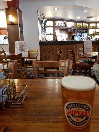 Grea Wetherspoon pub