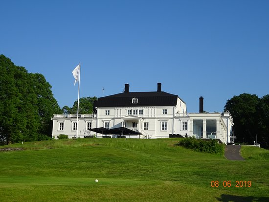 Nordcenter, Golf & Country Club