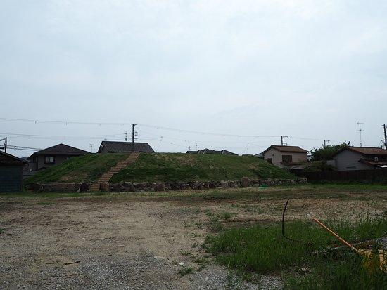 Kyodo Burial Mound