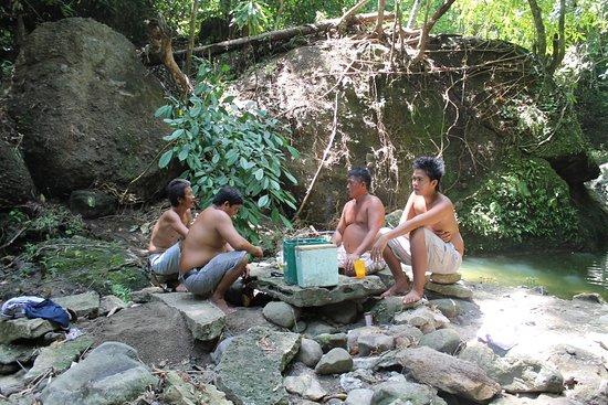 Boac, Filipinler: Bahay-Igat Picnic Groove