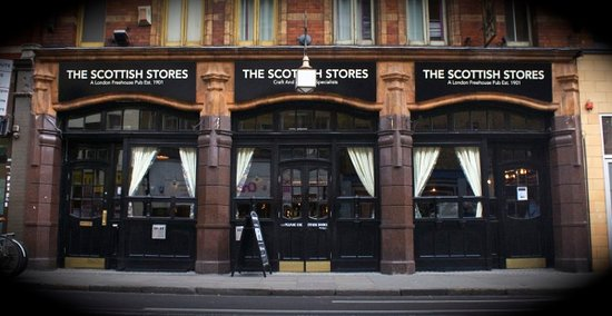 ‪The Scottish Stores‬