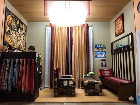 Erawan Thai Traditional Massage Fotografie