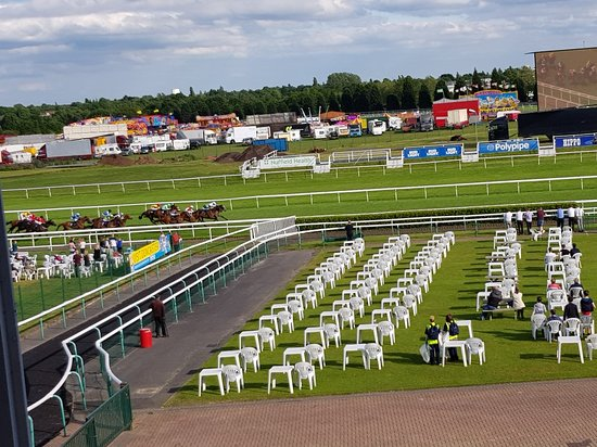 Doncaster Racecourse and Exhibition Centre