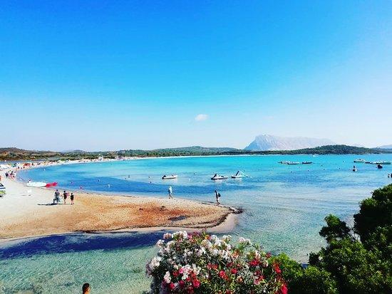 Lu Impostu Beach
