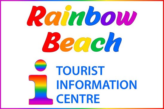 Rainbow Beach Information Centre
