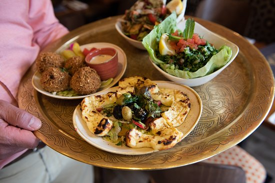 We serve the finest Lebanese cuisine in the heart of Putney!