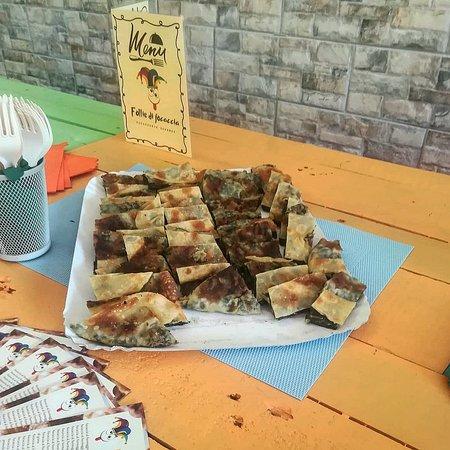 Torte salate di zucchine o bietole e torta di riso 🤪