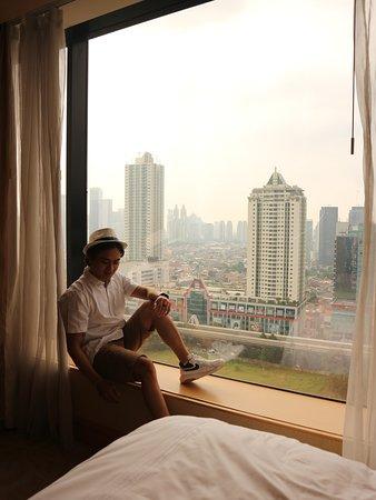 Alameda Spa Picture Of Jw Marriott Hotel Jakarta Jakarta Tripadvisor