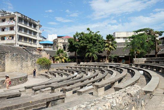 Zanzibar Adventure Tours & Safaris