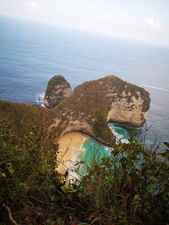 Valokuva: Nusa Penida