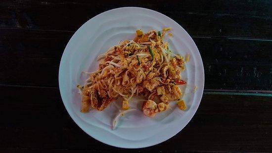 Lanna Smile Thai Cooking: Pad Thai