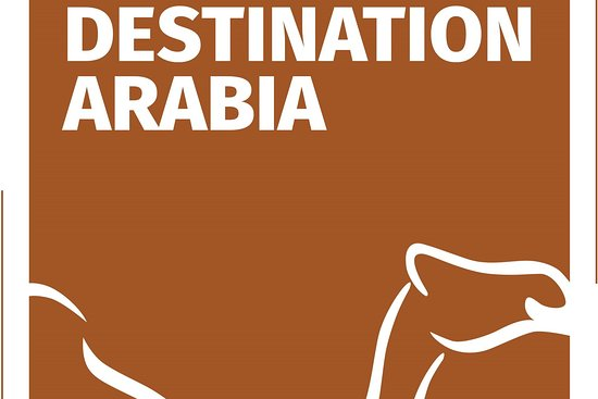 Destination Arabia