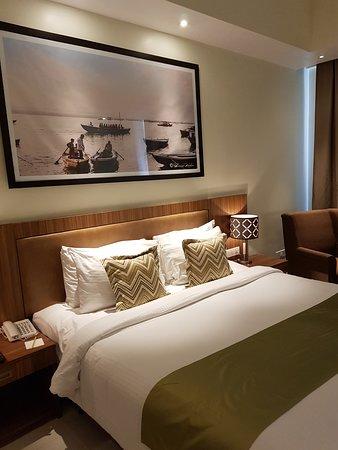 Lemon Tree Premier, Patna: Room