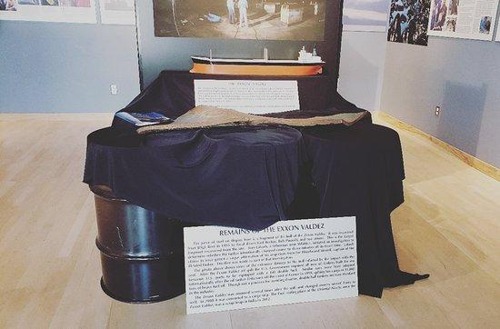 Cordova History Museum