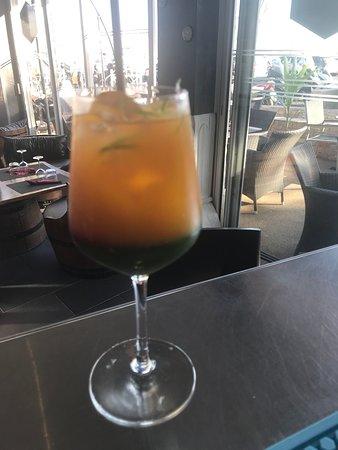 Le soir Tapas et cocktails