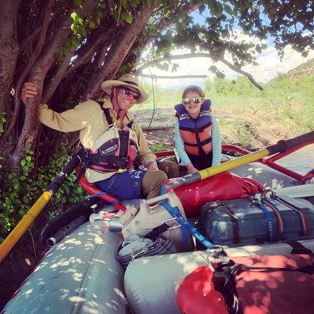 Economy Family Rafting In Durango Photo