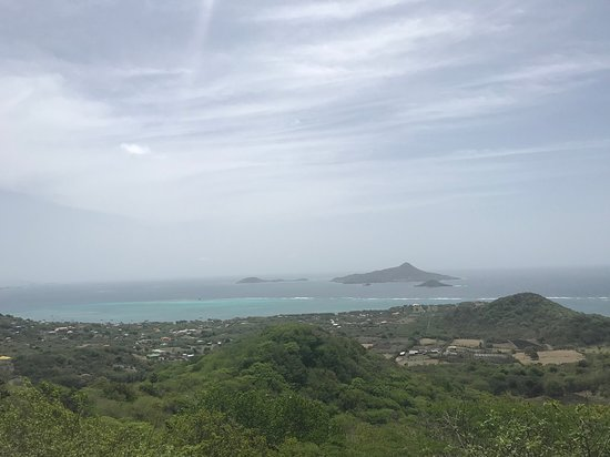 Carriacou Island Day Trip from Grenada 이미지