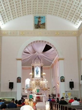 Sao Luis, MA: Altar