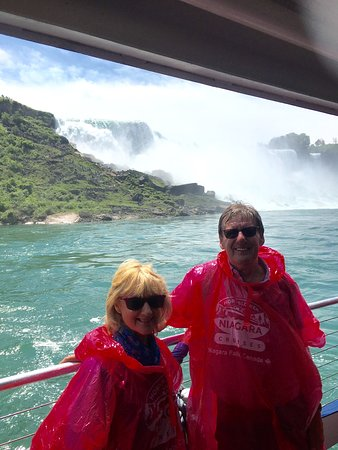 ‪‪Luxury Small-Group Niagara Falls Day Tour from Toronto with Hornblower Cruise‬: Ready to Travel‬