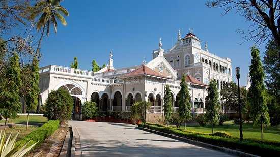 ‪Aga Khan Palace‬