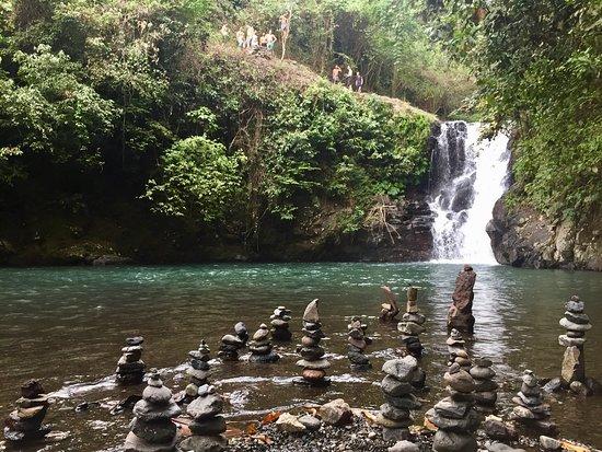 Singaraja, Indonesia: kroya watrefall