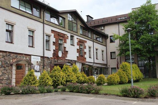 Rezekne And Vilani District Tourism Information Centre