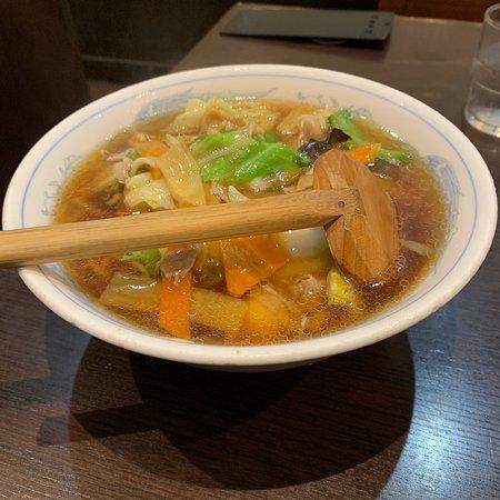 Fotografia de Mejiro