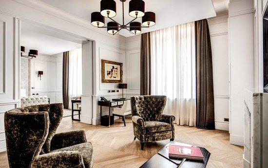 Bilder på Hotel Splendide Royal – Bilder på Rom - Tripadvisor