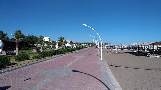 Kadriye, تركيا: Kadriye Beach Park-Belek-Serik-Antalya