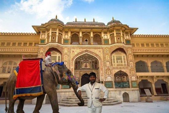 Jaipur TukTuk Tour