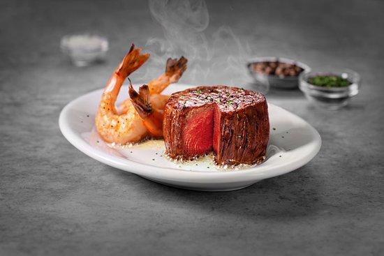 Ruth S Chris Steak House Portland Downtown Menu Prices
