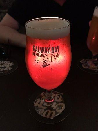 The Salt House Bar: tasty beverages