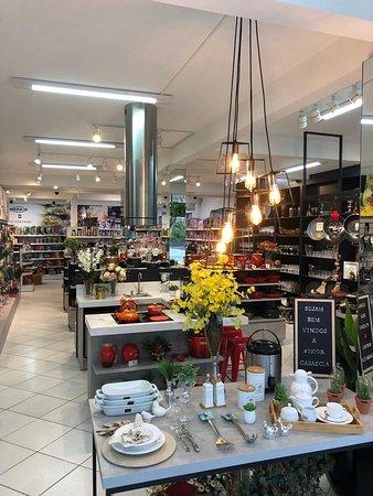 Pomerode, SC: Visão geral da loja