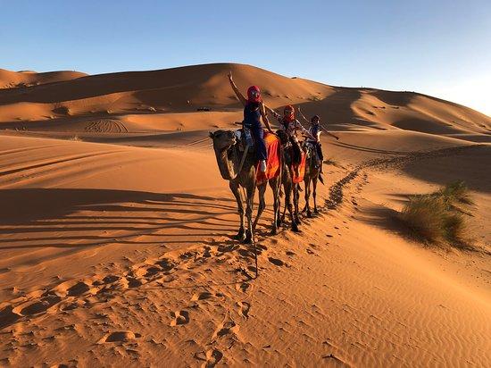 Tours 4x4 Marruecos