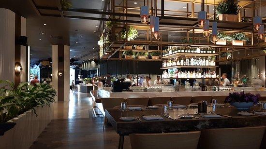 Maxx Royal Belek Golf & Spa: Buffet restaurant
