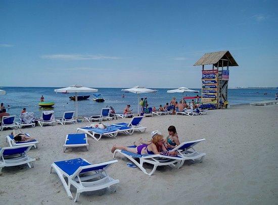 Kobleve Beach