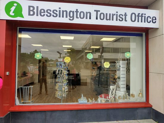 Blessington Tourist Office
