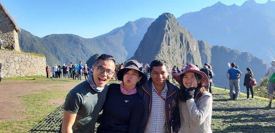 Cuscon alue, Peru: Región Cuzco